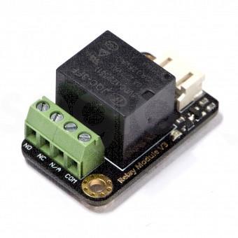 Modulo relè compatibile con Arduino