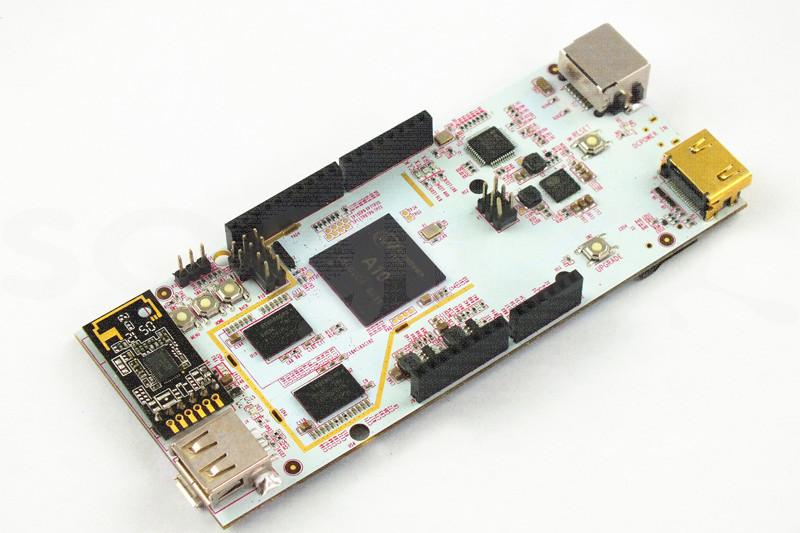 pcDuino V2 - Dev Board