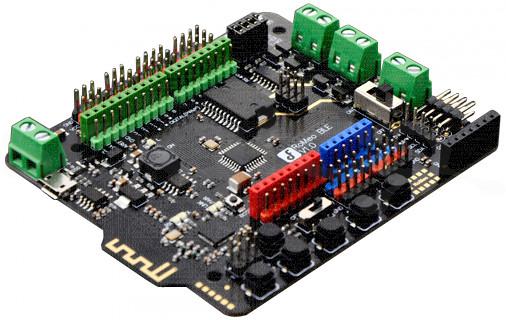 Romeo BLE (Arduino Compatibile Atmega 328)