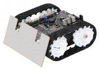 Zumo Robot per Arduino, v1.2 (assemblato con motore 75:1 HP)