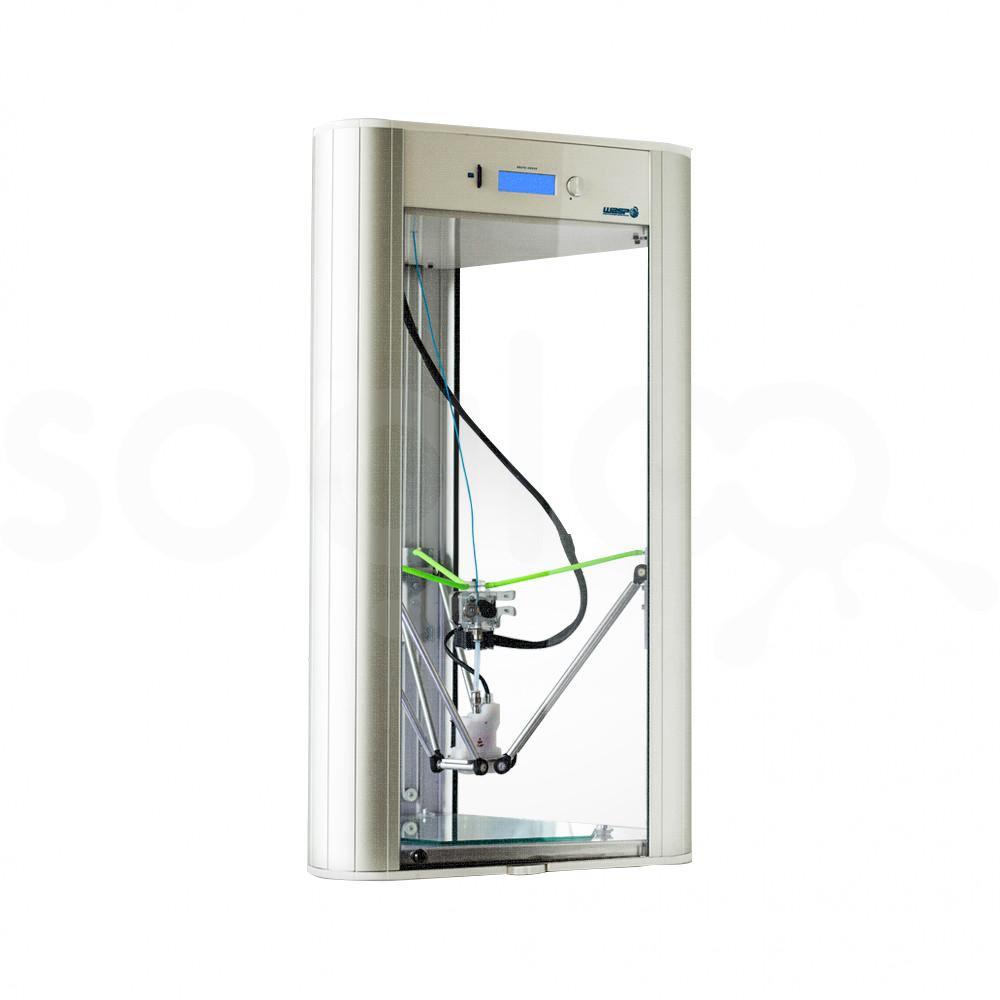 Stampante 3D DeltaWASP 20×40