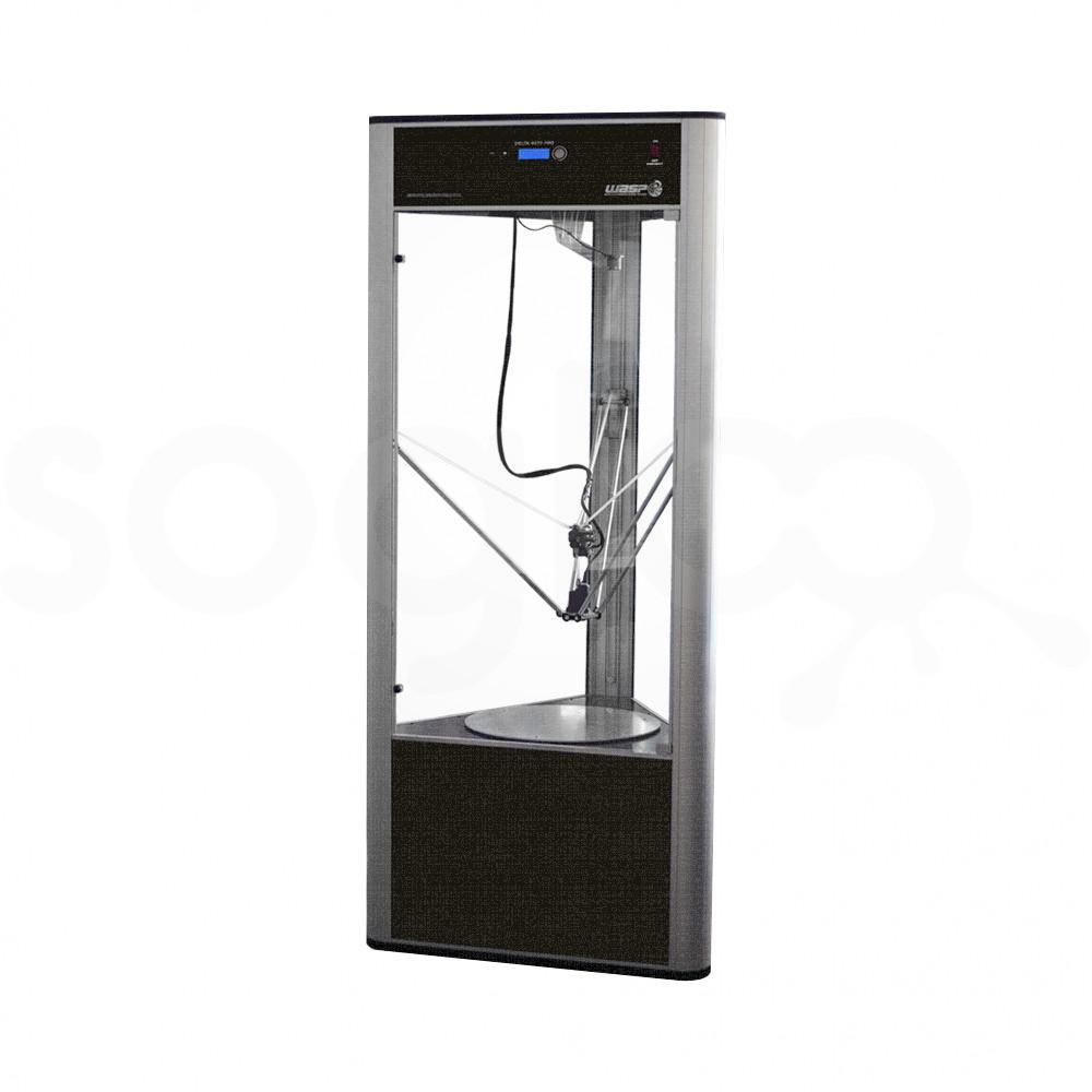 Stampante 3D DeltaWASP 40x70