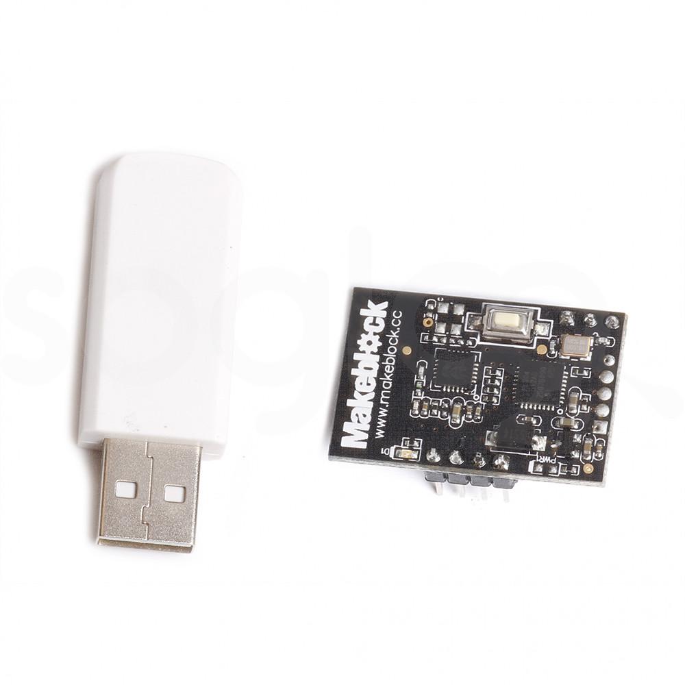 Makeblock - Modulo wireless 2.4G e chiavetta WiFi per mBot