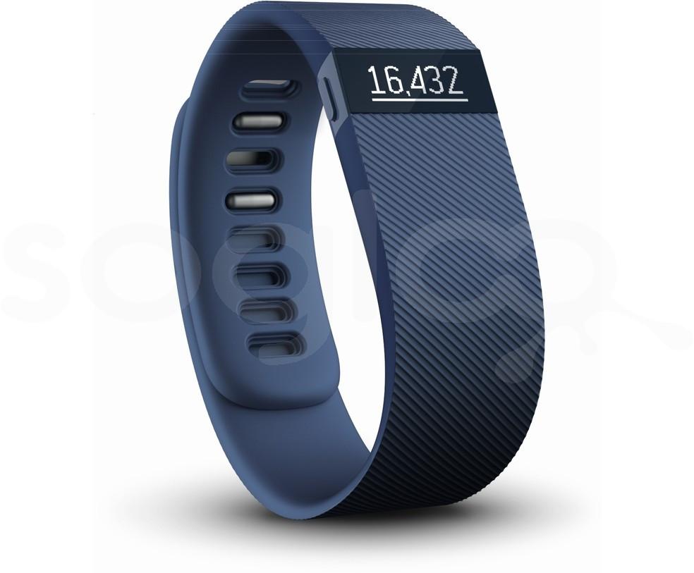 Fitbit Charge Blue S - Braccialetto Wireless attivita + sonno