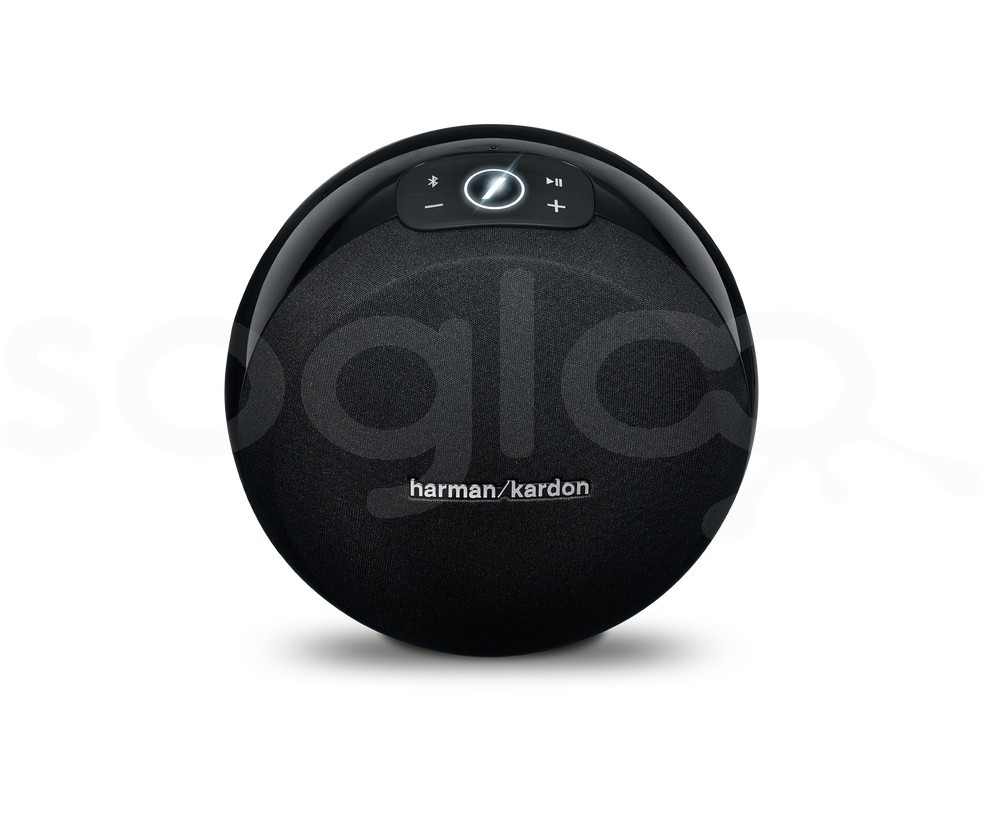 Omni 10 - Diffusore Wireless HD Audio Multiroom - Nero