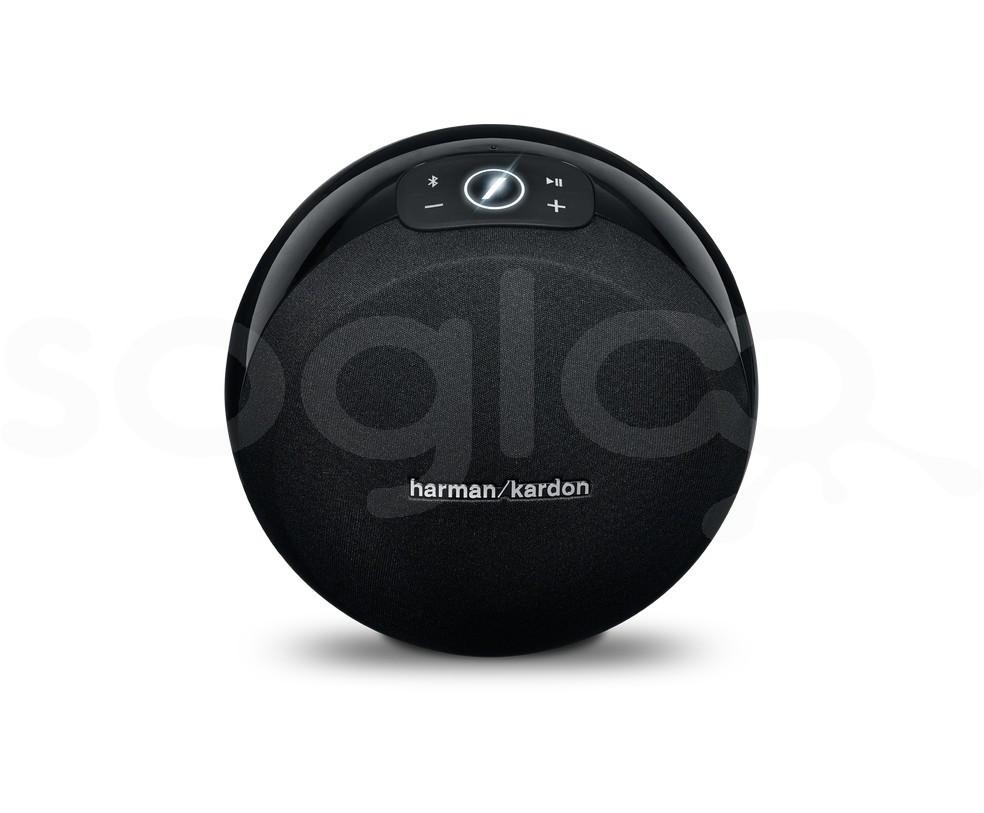 Omni 10 - Diffusore Wireless HD Audio Multiroom - Nero
