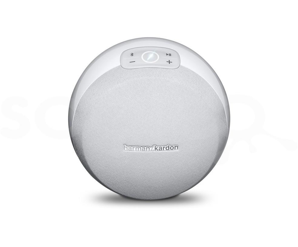 Omni 10 - Diffusore Wireless HD Audio Multiroom - Bianco