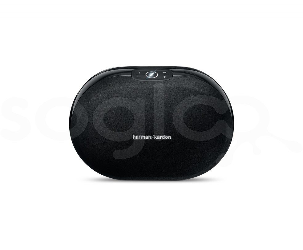 Omni 20 - Diffusore Wireless HD Audio Multiroom - Nero