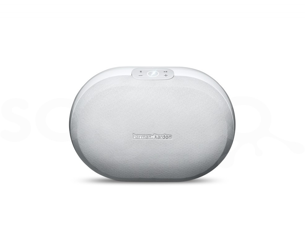 Omni 20 - Diffusore Wireless HD Audio Multiroom - Bianco