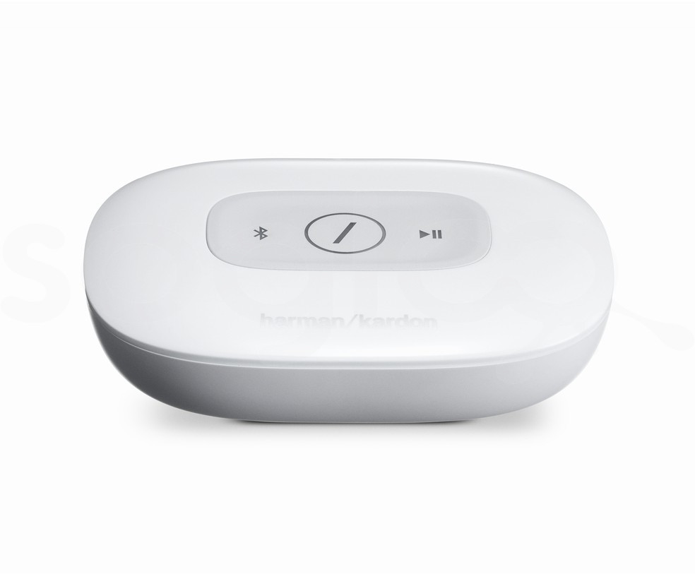 Adattatore Wireless HD Audio Multiroom per sistemi Omni - Bianco
