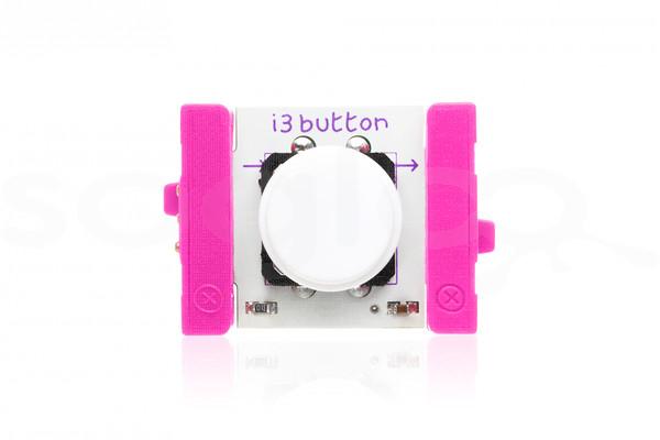 littleBits - Pulsante