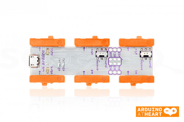 littleBits - Arduino