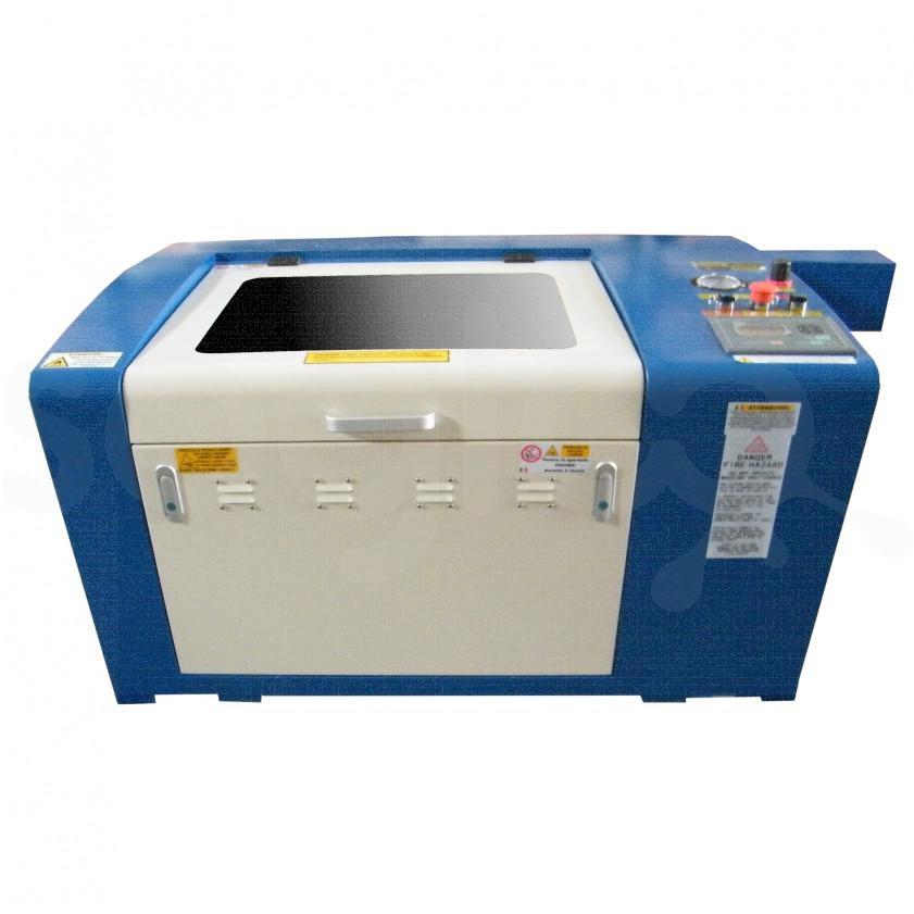 Laser Cutter CO2 area di lavoro 600x450mm 60W