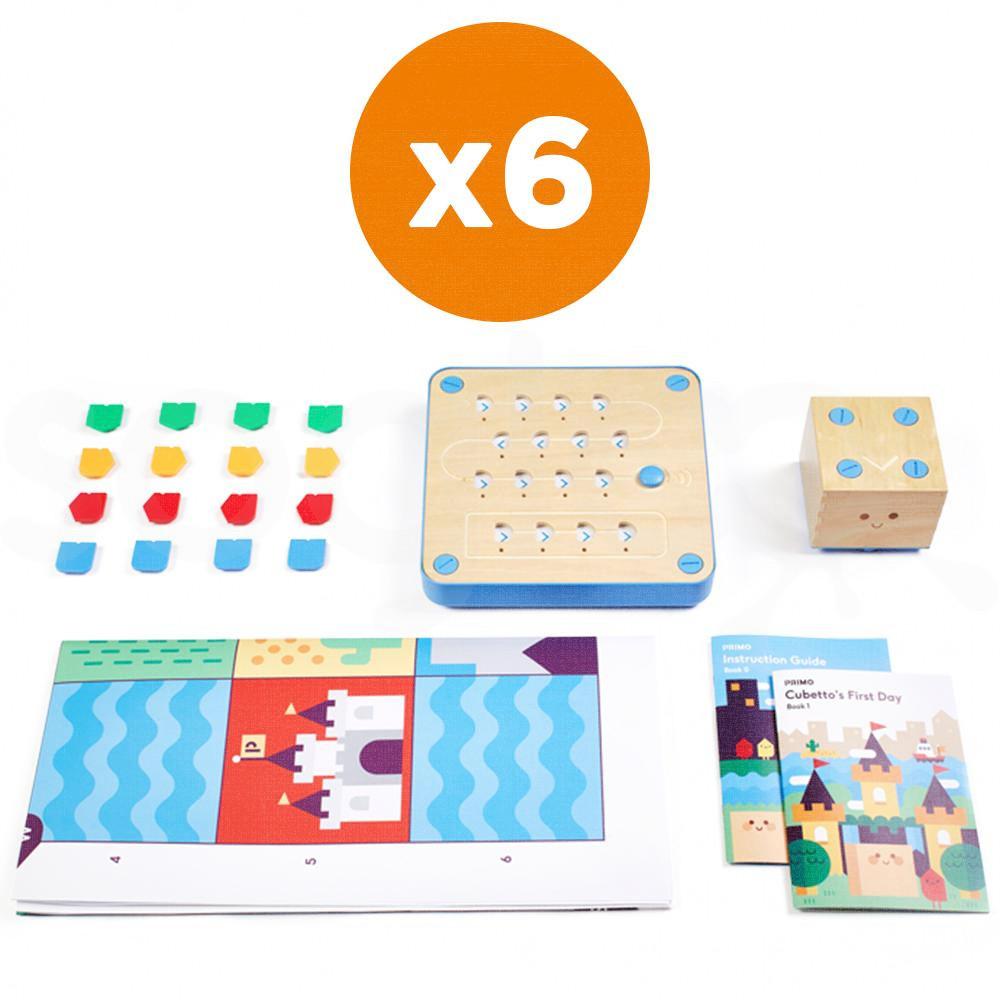Cubetto - Set per la classe
