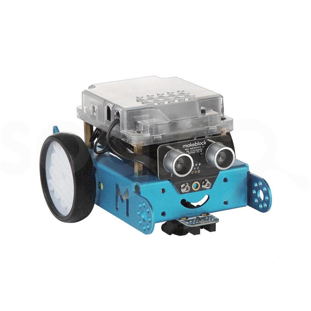 Kit da 12 mBot (versione bluetooth) - Nuova versione