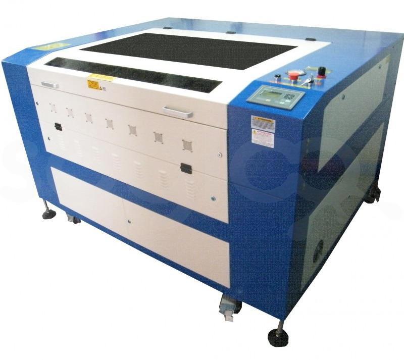 Laser Cutter CO2 area di lavoro 1200x900mm 120W