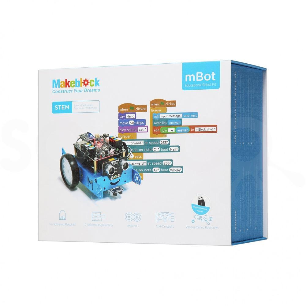 Makeblock - mBot Bluetooth