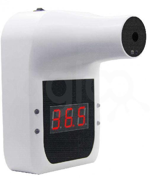 Dispositivo rilevamento temperatura infrarossi - termoscanner