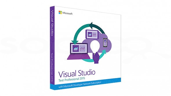VISUAL STUDIO TEST PRO CON MSDN - Licenza Open 2 Anni