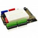 Shield di prototipazione per Arduino