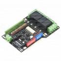 Shield relè per Arduino