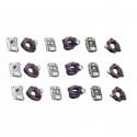 Kit sensori per Arduino - 9 pz
