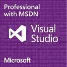 Visual Studio Professional con MSDN - Rinnovo 2 anni
