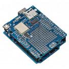 Shield WiFi per Arduino con antenna ceramica - CC3000