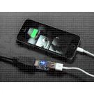 Adafruit Mini-Kit Misuratore di potenza USB