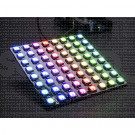 Adafruit NeoPixel NeoMatrix 8x8 - 64 RGB LED Pixel Matrix