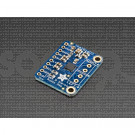 Stereo 2.8W Class D Audio Amplifier I2C Control AGC TPA2016