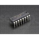 L293D - chip driver per motori DC o stepper