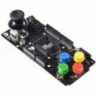 Input Shield per Arduino