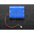 Batteria Lipo 3.7v 6600mAh