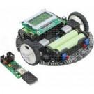3pi Robot + USB Programmer Combo