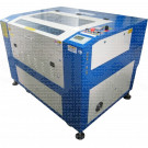 Laser Cutter CO2 area di lavoro 900x600mm 80W
