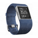 Fitbit Surge Blue L - Super Watch per il Fitness