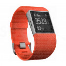 Fitbit Surge Tangerine L - Super Watch per il Fitness