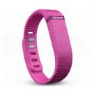 Fitbit Flex Violet - Braccialetto Activity Tracker, sonno