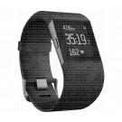 Fitbit Surge Black L - Super Watch per il Fitness