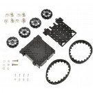 Zumo Chassis Kit (No Motors)