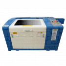 Laser Cutter CO2 area di lavoro 600x450mm 60W
