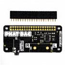 pHAT DAC - Convertitore audio DAC per Raspberry Pi