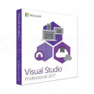 VISUAL STUDIO PRO 2017 (LICENZA SINGOLA DOWNLOAD)