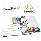 CampuStore and Seeed STEM Kit
