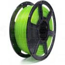 Bobina filamento 3D PLA 1,75mm Verde - 1 Kg