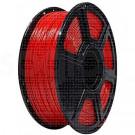 Bobina filamento 3D PLA 1,75mm Rosso - 1 Kg