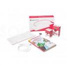 Kit computer Raspberry Pi 400 con layout tastiera italiano , 4 GB