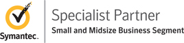 Symantec Specialist Partner
